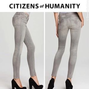 Citizens of Humanity || NWOT Avedon Hound Low Rise